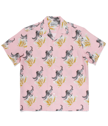 HAWAIIAN SHIRT (EXCLUSIVE ITEM)
