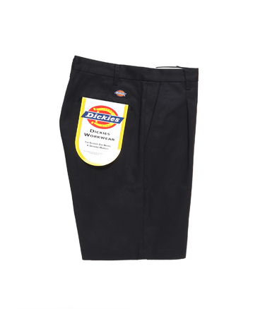 DICKIES / PLEATED SHORT TROUSERS