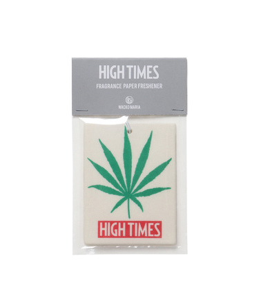 HIGH TIMES / KUUMBA / FRAGRANCE PAPER